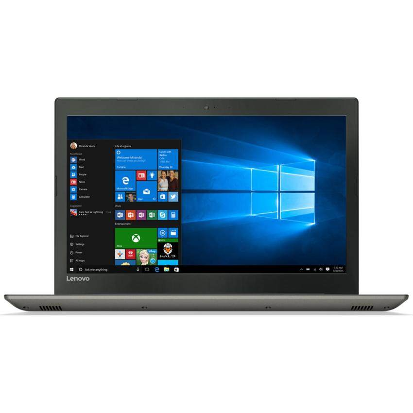 Lenovo Notebook 520-81BF0012TA