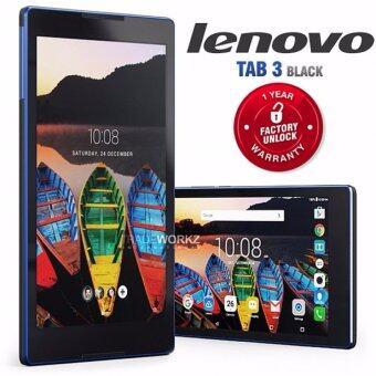 Lenovo TB3-850M 4G 16GB Black(Black 16GB)