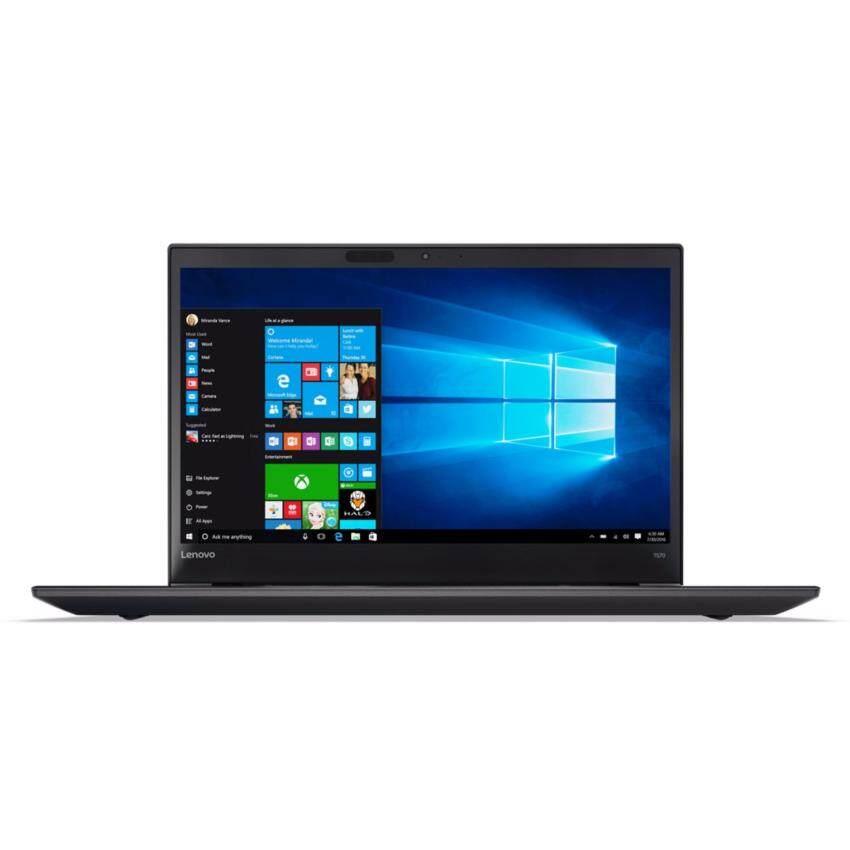 Lenovo ThinkPad T570 Intel i7-7600U8GB256GB-SSD15.6' inch FHD IPSGeForce GT940MX-2GBWin10H641Yr