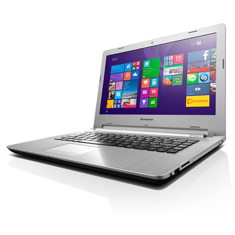 Lenovo Z4170-80K5005PTA 4GB I5-5200U 14.0' (White)