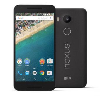 2560 LG Google Nexus 5X 32GB (Black)