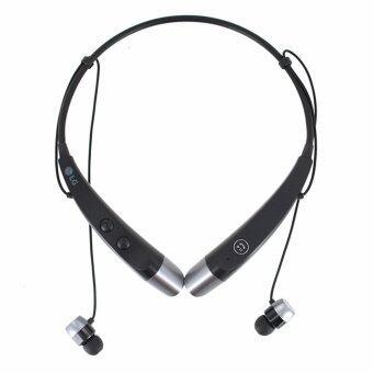 LG HBS500 Bluetooth 4.1 Earphone Neckband Type Headset - intl. >>>>