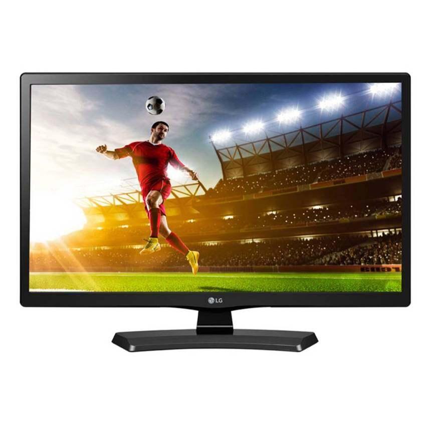 LG HD Digital TV Monitor 24 นิ้ว รุ่น 24MT48VF