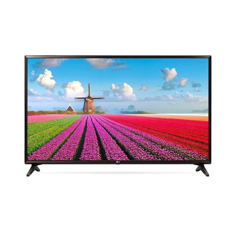 LG HD Smart TV 32 รุ่น 32LJ550D พร้อมกับโปรโมชั่นดีๆ