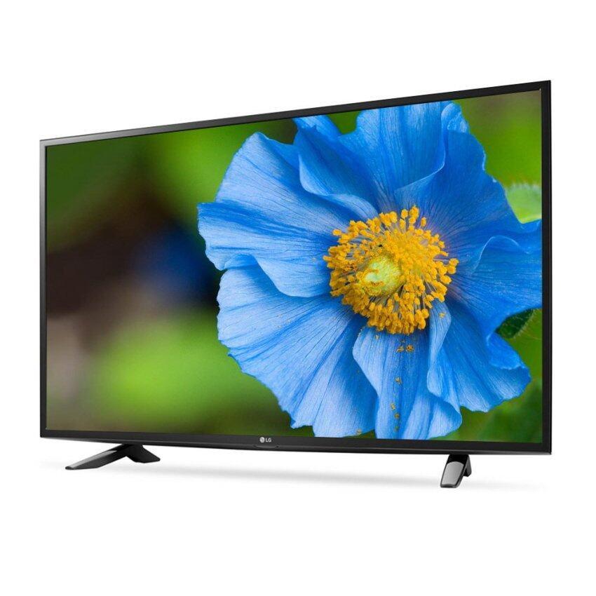 เช็คราคา LG LED Digital TV 43 นิ้ว รุ่น 43LH511T ข้อมูล