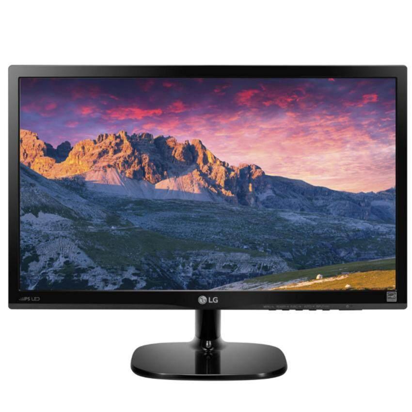 LG LED Monitor 23