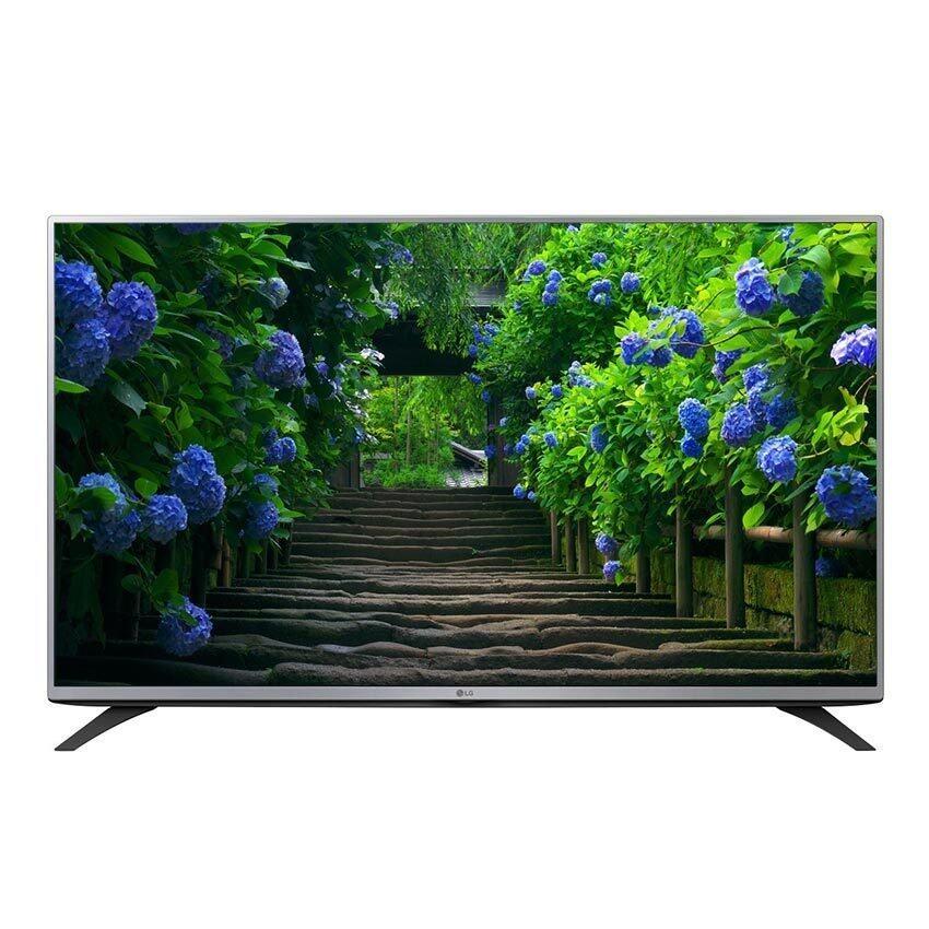 แนะนำ LG LED SMART Digital TV 32 นิ้ว รุ่น 32LF581D มาใหม่