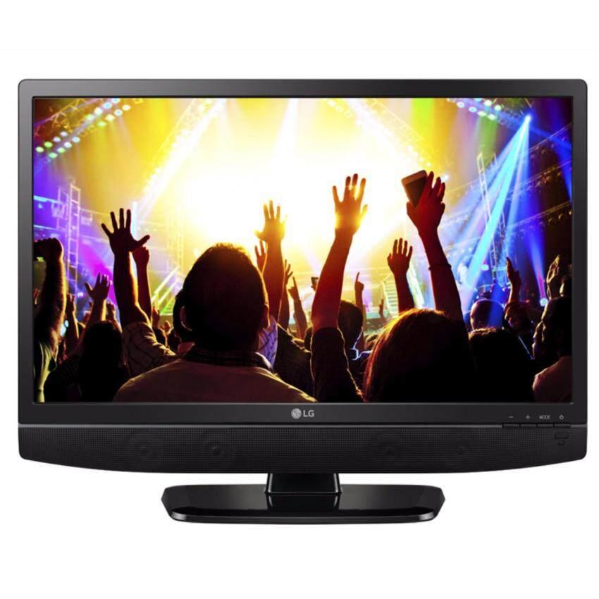 LG LED TV 24 นิ้ว รุ่น 24MT48AM