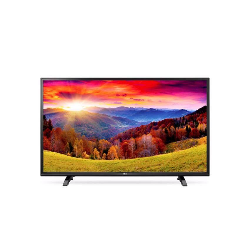 แนะนำ LG LED TV 43LH500T DIGITAL TV FULL HD 43 เปรียบเทียบราคา