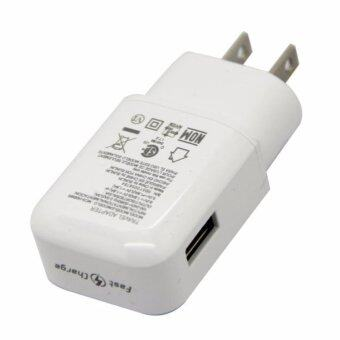 LG Original Fast Charge For For LG G6 G5 V20 Nexus 5X (No Box) White