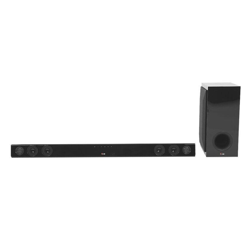 LG Soundbar 300W - รุ่น NB3530A