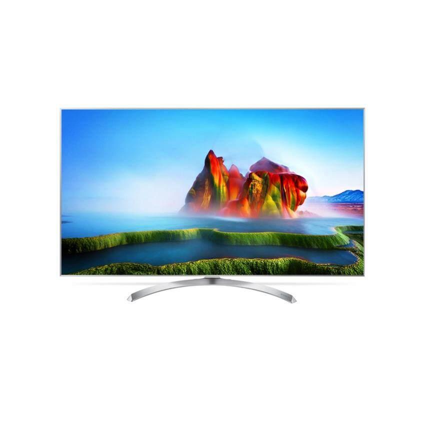 LG UHD 4K Smart TV 55 55SJ800T