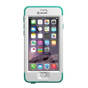 Harga Lifeproof NUUD for iPhone 6 - Reptide Teal
