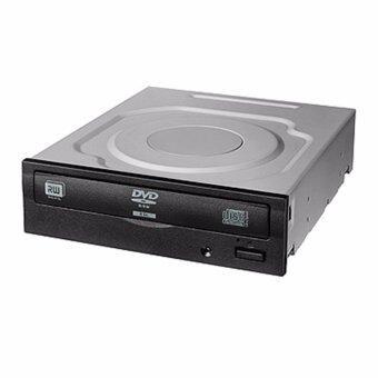 LITE-ON ODD Optical Drive Internal DVD-RW SATA 24X IHAS324 SATA (BLACK)