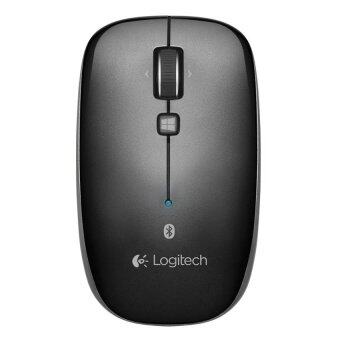 Logitech Mouse M187 - White - ThaiPick