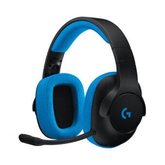 Logitech หูฟัง รุ่น G233 Prodigy Wired Gaming