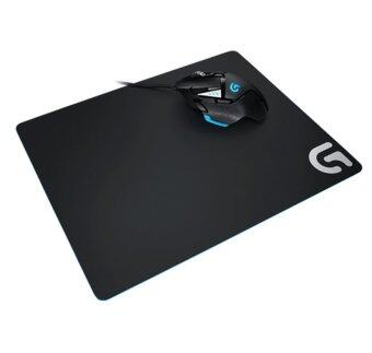 Logitech G240 Gaming Mouse Pad (Black)