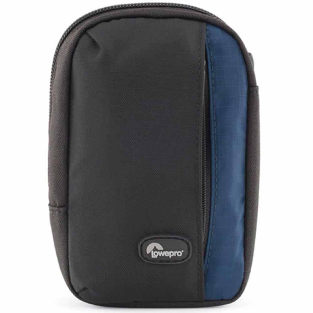 Lowepro Newport 30 Bag for Camera - Black/Galaxy Blue