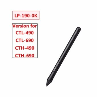 LP-190-0K Intuos Pen for Wacom Intuos CTL-490 CTL-690 CTH-490CTH-690 Tablets - intl