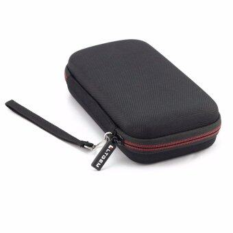 LTGEM Portable Storage Case for Sony PSVita 1000/2000/PSP 3000 Console with USB Cable