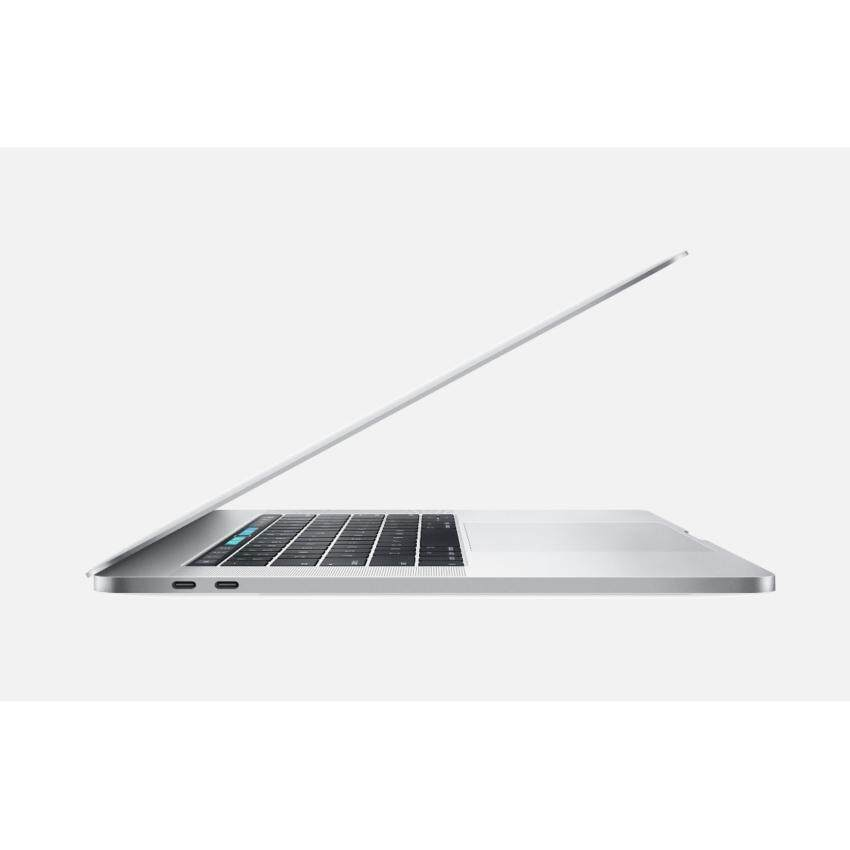 MacBook Pro (15 inch-Late 2016) i72.6GHz RAM 16GB Flash 256GB Radeon 450 Silver Touch Bar