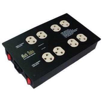 เปรียบเทียบราคา Mark audio ปลั๊กกรองไฟ รุ่น PowerPlus-8