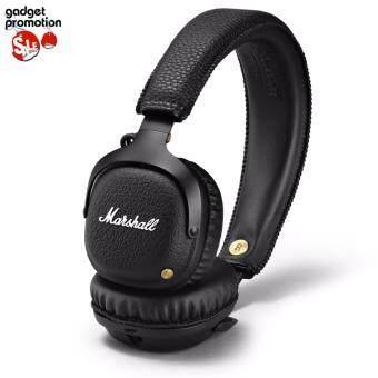 Marshall Mid หูฟังบลูธูท on-ear (Black)