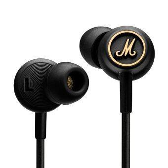Marshall หูฟัง Mode EQ - Black