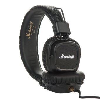 Marshall หูฟังเเบบ on-ear รุ่น Major II ของแท้ ประกันศูนย์ไทย
