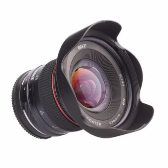 MEIKE 12mm f2.8 Ultra Wide Manual Focus lens for SONY E-Mount