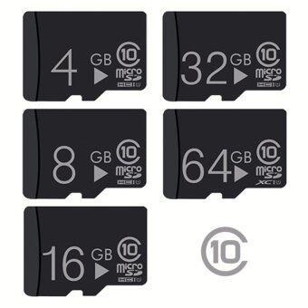 Micro SD Card C10