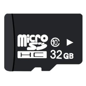 เมมโมรี่การ์ด หน่วยความจำ Micro SDHC 32 GB