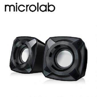 Microlab B16 Multimedia Speaker ( Black) ลำโพง รุ่น B16