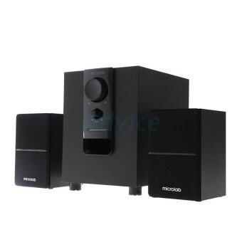 MICROLAB Speaker (2.1) Bluetooth (M-106)