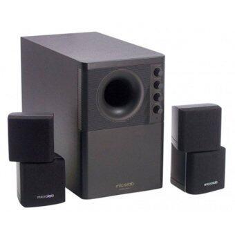 เปรียบเทียบราคา MICROLAB Speaker (X3)