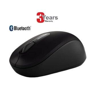 Microsoft Bluetooth Mobile Mouse 3600-1730 (Black)-3 Years