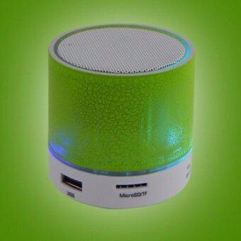 Mini Bluetooth Speaker Build-in Microphone S10U