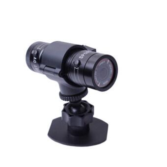 Mini F9 5MP HD 1080P H.264 Waterproof Sports DV Camera CamcorderCar DVR Outdoor Bike Helmet