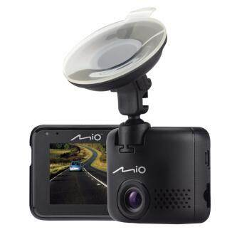 Mio DVR MiVue C320 - Black car cameras