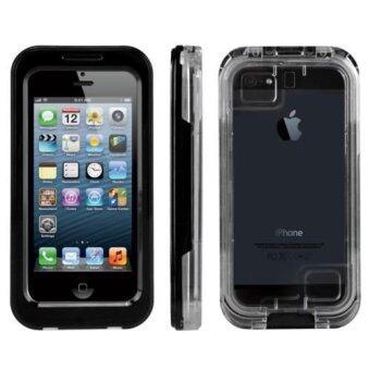 Mondpalast เคสโทรศัพท์ เคสกันน้ำ สำหรับ Iphone 4G 4S 5G 5C 5S - 3