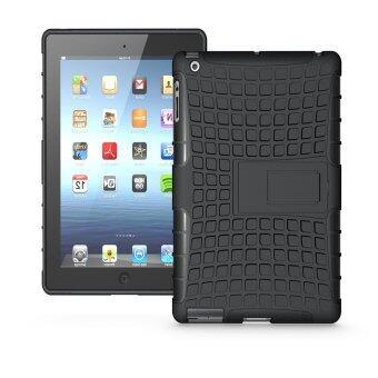 ราคา Mooncase Case For Apple iPad 2/3/4 Detachable 2 in 1 ShockproofTough