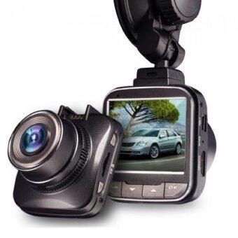 Morestech กล้องติดรถยนต์ G50 NT96650 เลนส์ Wide 170 องศา