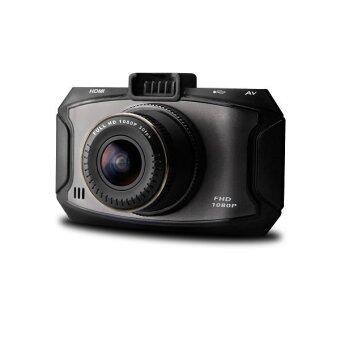 Morestech กล้องติดรถยนต์ G90 Ambarella