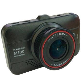 Morestech ������������������������������������������ Morestech M100 Novatek NTK96655 SensorSony IMX323 ��������������� F1.6 ��������� Memory Card 32 GB Class10 (image 1)