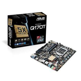 [Mother Board] ASUS Q170T/CSM