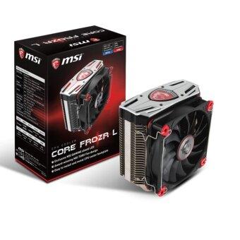 MSI CPU CoolerCore Frozr L