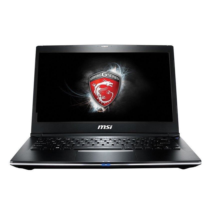 MSI Gaming Notebook GS30 2M Shadow 13.3'i7-5700HQ+HM878G256GWin8.1