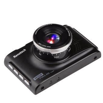 Nanotech กล้องติดรถยนต์ FULL car cameras