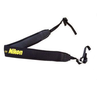 Neck Strap for Cameras