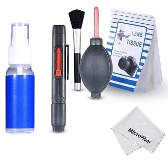 Neewer 6-IN-1 Professional Cleaning Kit for DSLR Cameras andSensitive Electronics (Canon
